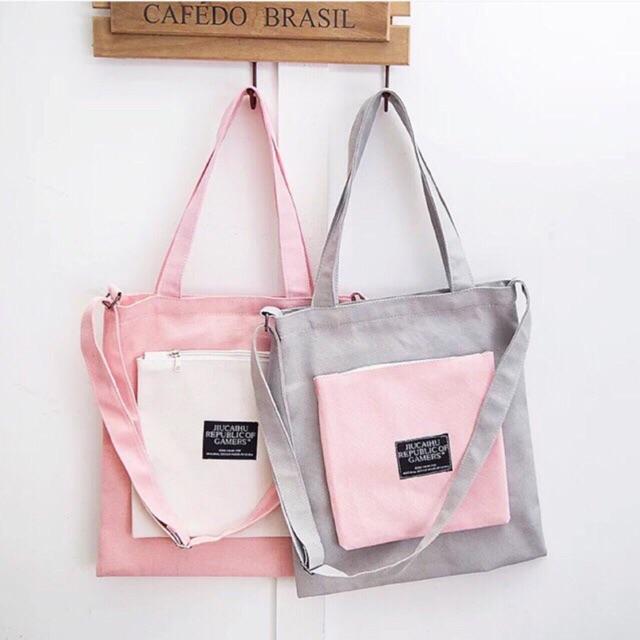Giá đặt may túi vải bố tỉ lệ thuận với các yếu tố trong thiết kế, may, in ấn